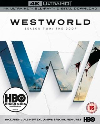Westworld: Season Two - The Door