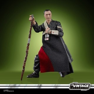 Chrrut Imwe: Rogue One: Star Wars Vintage Action Figure