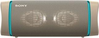 Sony SRSXB33 Cream Bluetooth Speaker