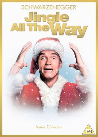 Jingle All the Way (hmv Christmas Classics)