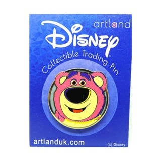 Lotso: Toy Story: Disney Limited Edition Artland Pin