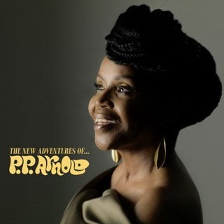 The New Adventures Of... P.P. Arnold