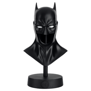 Batman Cowl (Rebirth) Hero Collector