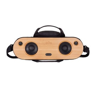 House Of Marley Bag Of Riddim 2 Bluetooth Speaker