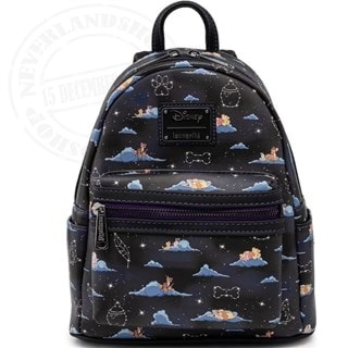 Disney: Clouds Mini Loungefly Backpack
