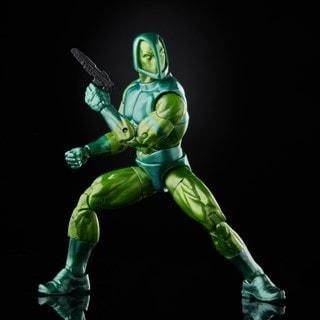 Hasbro Marvel Legends Series Vault Guardsman