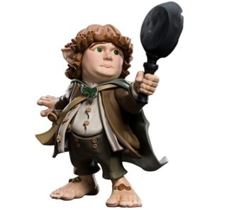 Samwise: Lord Of The Rings: Weta Workshop Figurine