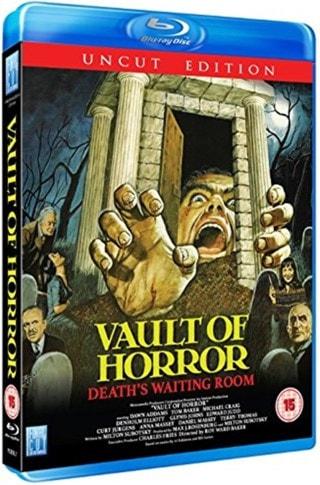 Vault of Horror: Uncut Version