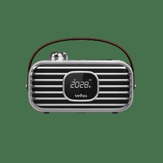Veho M-Series MD-1 Bluetooth Wireless Speaker with DAB+ Radio