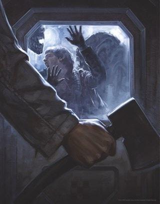 Alien: RIP Limited Edition Art Print