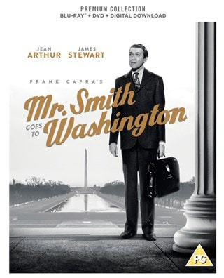 Mr Smith Goes to Washington (hmv Exclusive) - The Premium...