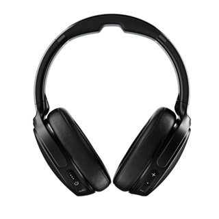 Skullcandy Venue Black Active Noise Cancelling Bluetooth Headphones