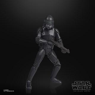 Elite Squad Trooper: Bad Batch Black Series Star Wars Action Figure