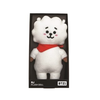RJ: BT21 Small Plush