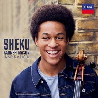 Sheku Kanneh-Mason: Inspiration