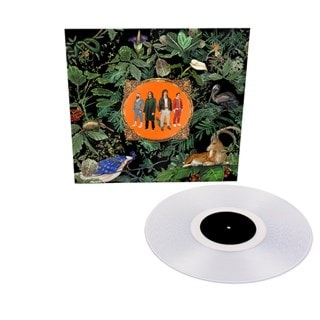 Amazing Things - Limited Edition Clear Vinyl