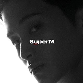 SuperM - The First Mini Album (Mark Version)