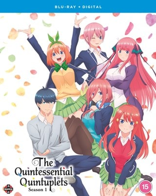 The Quintessential Quintuplets: Season 1
