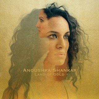 Anoushka Shankar: Land of Gold