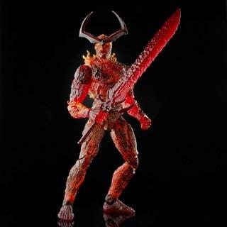 Surtur: Infinity Saga: Marvel Legends Series Action Figure