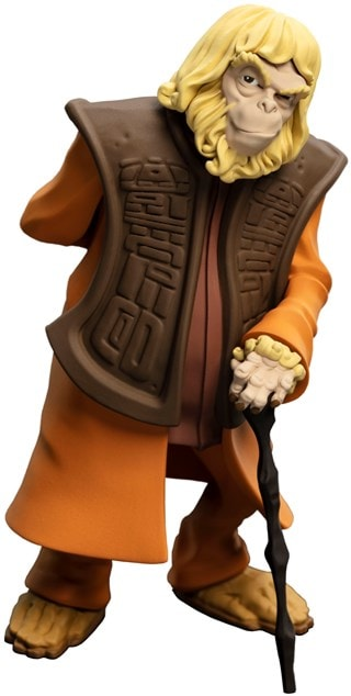 Dr. Zaius: Planet Of The Apes: Weta Workshop Figurine