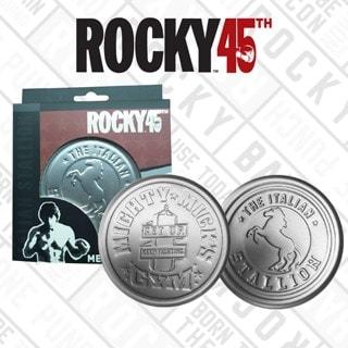 Rocky Coaster Set