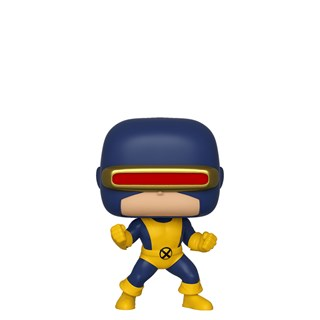 Cyclops: First Appearance (502) Marvel 80th Anniversary Pop Vinyl