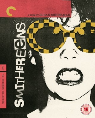 Smithereens - The Criterion Collection