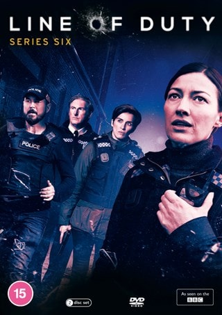 Line of Duty: Series Six