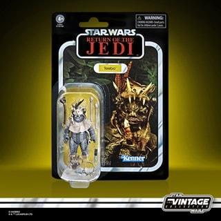 Teebo: Return Of The Jedi: Hasbro Star Wars Vintage Collection Action Figure