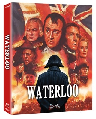 Waterloo Limited Edition