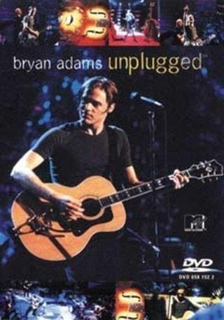 Bryan Adams: Unplugged