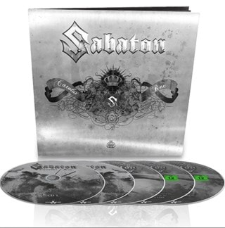 Carolus Rex: Platinum Edition