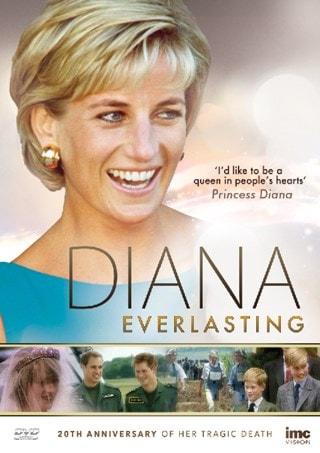 Diana, Everlasting