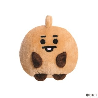 Shooky Baby Pong Pong: BT21 Soft Toy