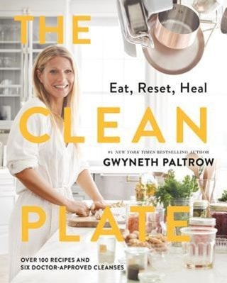 Clean Plate: Eat, Reset, Heal