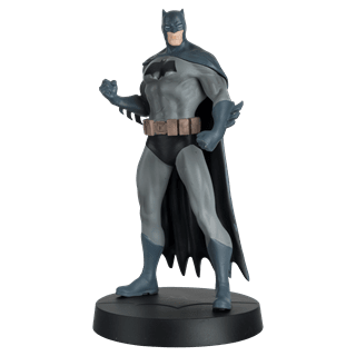Batman Decades 2010 Figurine: Hero Collector