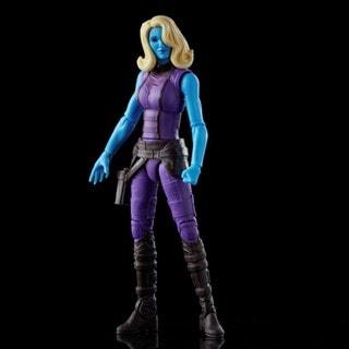 Heist Nebula: Hasbro Marvel Legends Series Action Figure