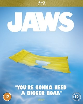 Jaws - Iconic Moments (hmv Exclusive)