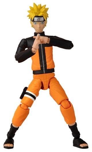 Uzumaki Naruto (Anime Heroes) Figurine