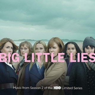 Big Little Lies: Music from Season 2 of the HBO Limited Series