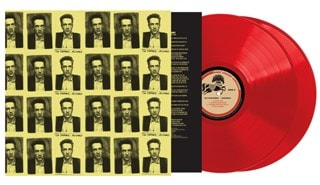 Assembly - Limited Edition Red Vinyl