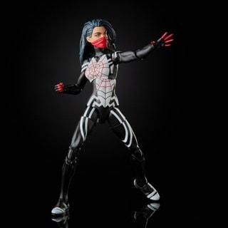 Silk: Hasbro Marvel Legends Action Figure (Fan Vote 2020)