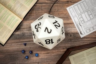 Dungeons & Dragons D20 Light (online only)