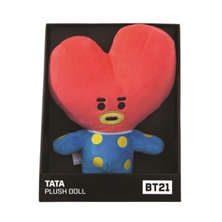 Tata: BT21 Small Plush