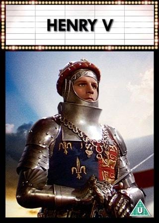 Henry V - British Classics (hmv Exclusive)