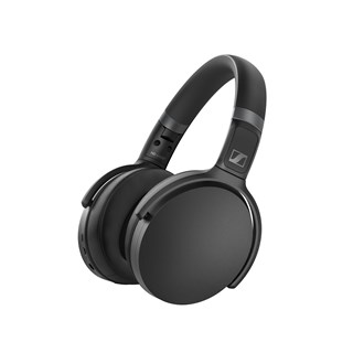 Sennheiser HD 450BT Black Active Noise Cancelling Bluetooth Headphones