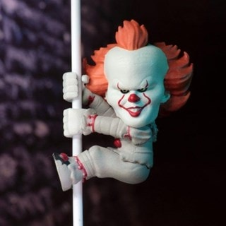 NECA Scalers: Pennywise IT (2017)