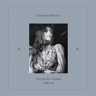 The Studio Albums 1980-83