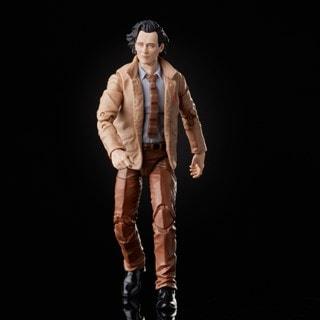 Loki: Marvel Legends Series Action Figure